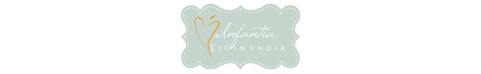 Infantia Ljósmyndir – Blog logo