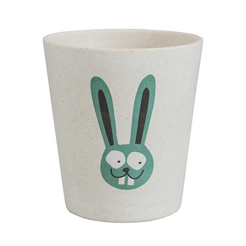 Bambusglas - Bunny