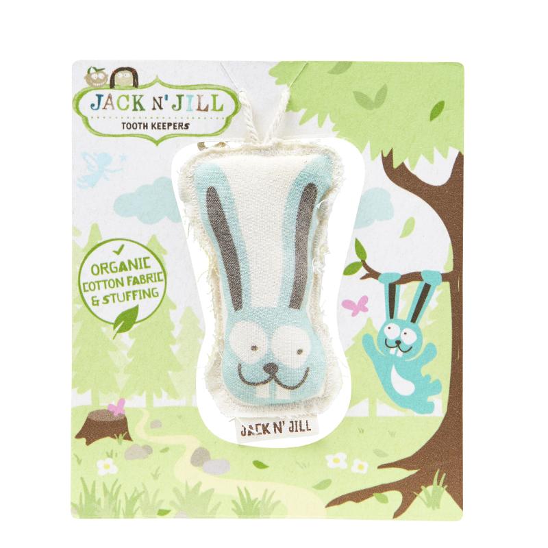 Tannálfspoki - Bunny